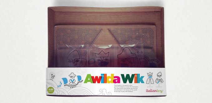 AwildaWik-Scatola